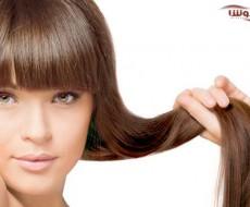 تأثیر رژیم غذایی کم کالری برای داشتن موهای پرپشت و پوست جوان