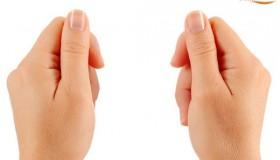 تقویت ناخن های نرم