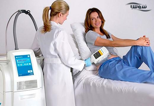 دستگاه لاغری کرایولیپولیز یا پیکرتراشی سرد چیست؟