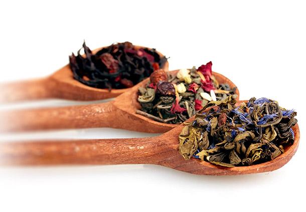 چایهای فاقد کافئین کدام اند؟