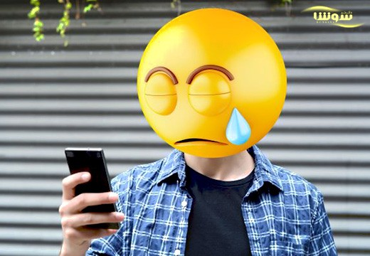 افزایش آمار خودکشی نوجوانان به دلیل افزایش استفاده از شبکه های اجتماعی