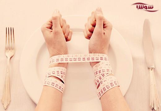 درمان لاغری شکم با داروهای گیاهی