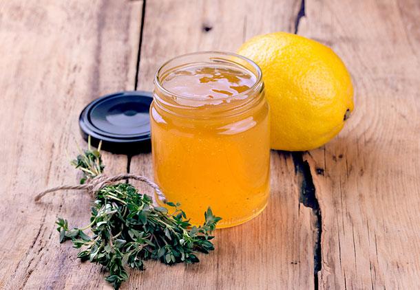 نتیجهگیری درباره ترکیب عسل و آویشن