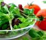 بهبود عملکرد مغز با مصرف سالاد و سبزیجات