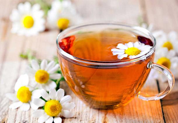 راههای سقط جنین در ماه اول با مصرف چای بابونه