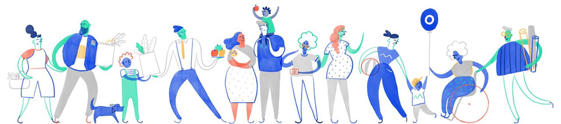 شبکه اجتماعی سلامت
