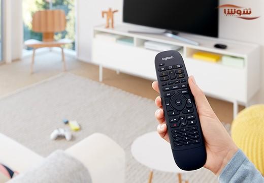 کنترل تلویزیون عامل بیماری است