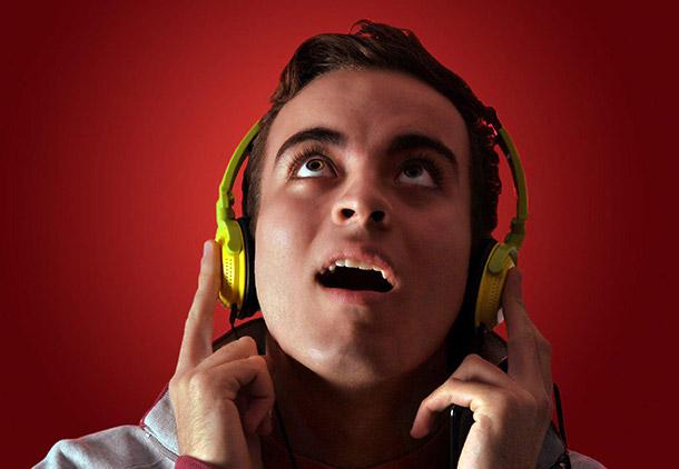 گوش دادن به موسیقی چه مزایایی دارد؟