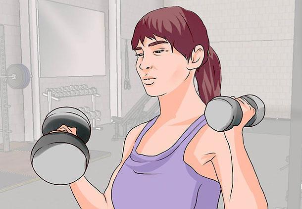 مراقبت بعد از کاشت مو با اجتناب از فعالیت فیزیکی