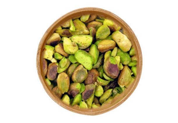 گیاه دارویی پسته برای درمان دیابت