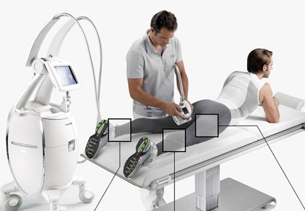 از دستگاه لاغریlpgدر کدام نواحی میتوان استفاده کرد؟