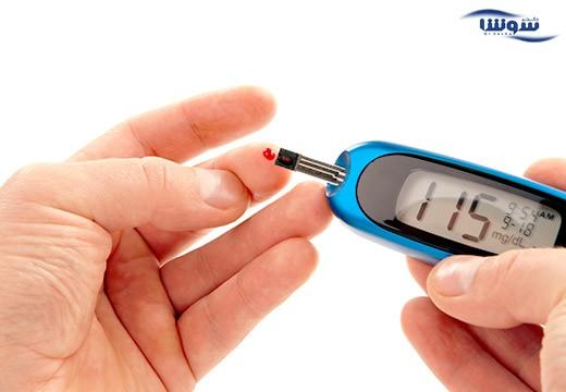 درمان دیابت با داروهای گیاهی