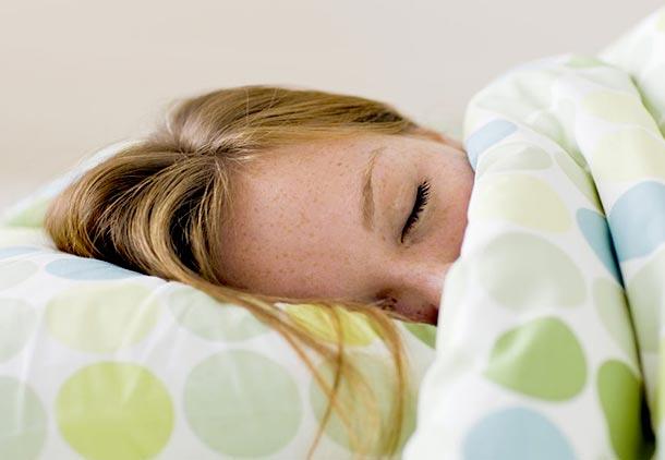 علت خواب زیاد چیست؟