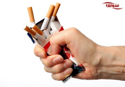 ترک سریع سیگار با جایگزینی نیکوتین – موثر و دائمی