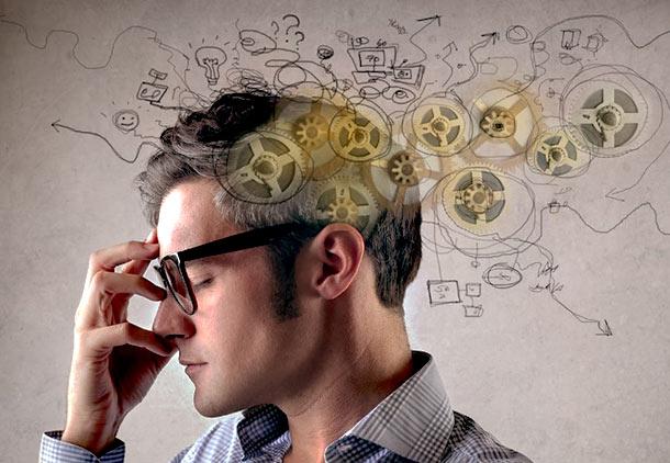 افراد باهوش زندگی مشکلات روانی کمتری دارند یا افراد کودن؟!