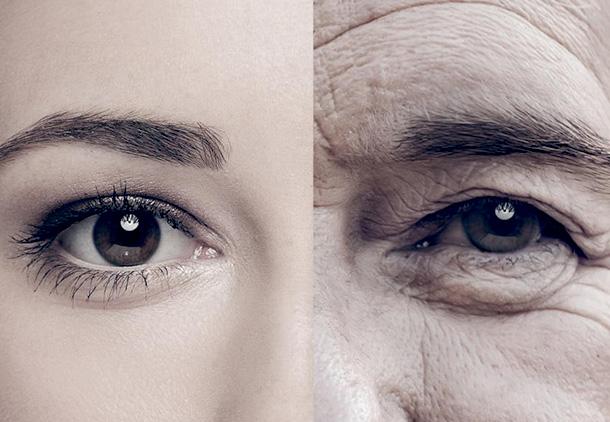 خاصیت زنجبیل در جلوگیری از پیری پوست