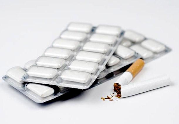 چگونه خطرات ترک سیگار را درمان کنیم؟