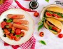 فقط دو سوسیس در هفته خطر سرطان سینه را افزایش میدهد
