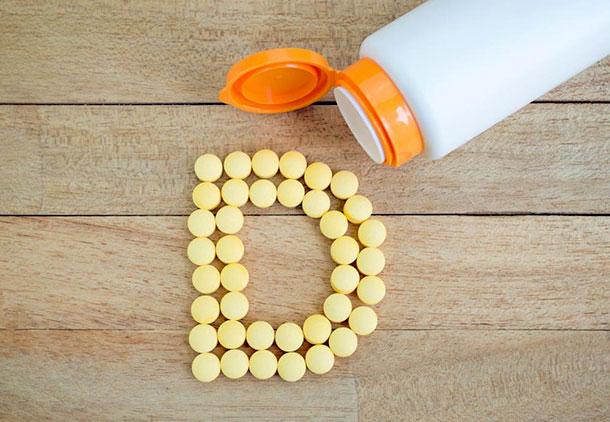 چه میزان از مصرف ویتامینDمؤثر خواهد بود؟
