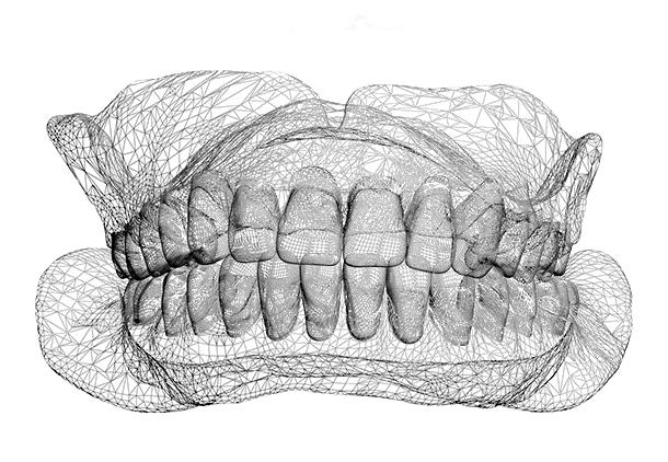 عکس دندانپزشکی دیجیتال