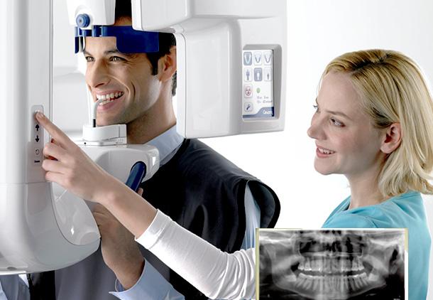 دوربین دیجیتال دندانپزشکی