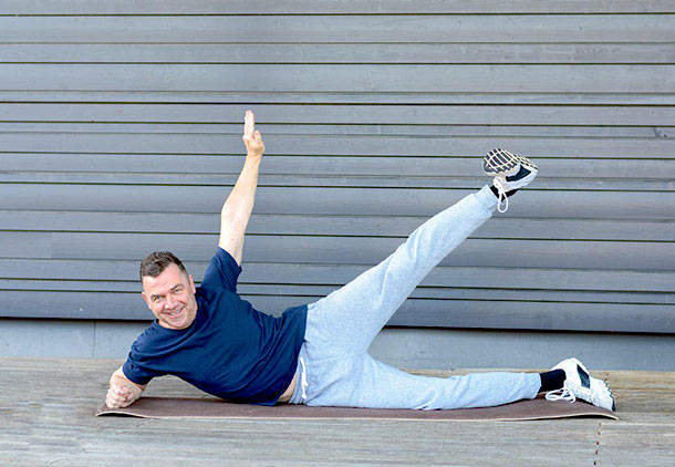 درمان آرتروز گردن و مفاصل با کاهش وزن