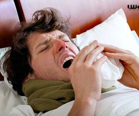 افراد مبتلا به ام اس بیشتر مراقب سرماخوردگی باشند