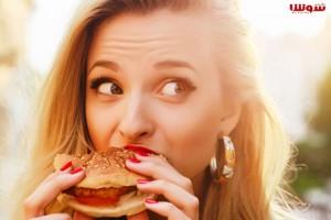 رژیم غذایی در حالات روحی افراد مؤثر است