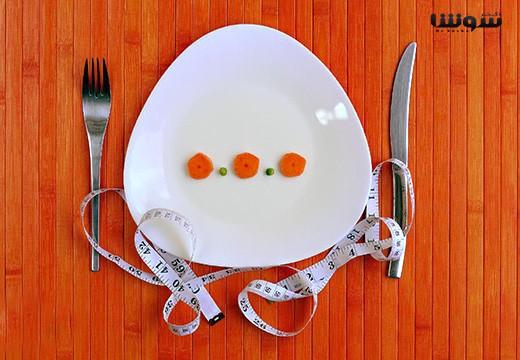 هر دو رژیم غذایی کم چرب و کم کربوهیدرات نتایج یکسانی دارند