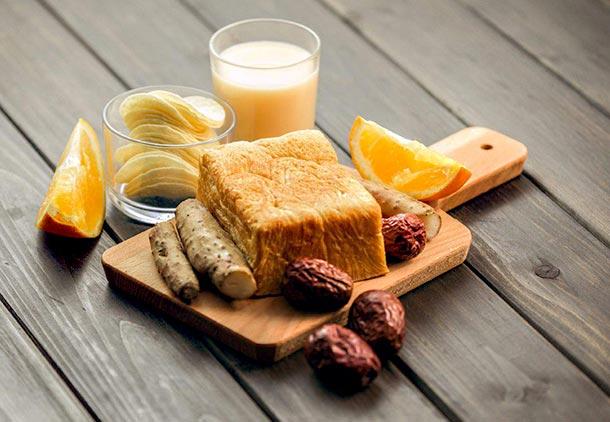 رژیم لاغری سریع با شیر و خرما
