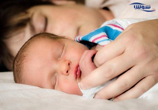 مراقبت از نوزاد در هفته های اول را اصولی انجام دهید