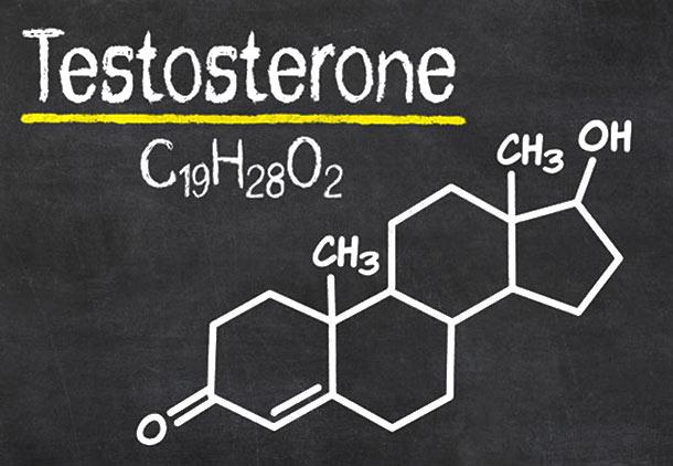 روغن زیتون باعث افزایش هورمونها و میل جنسی مردانه میشود.