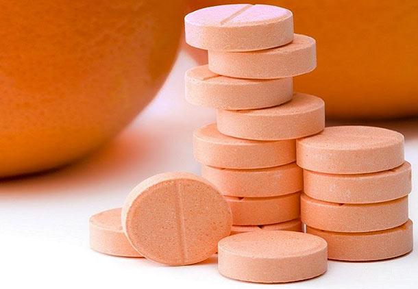 روش خانگی درمان زگیل تناسلی مردان با ویتامین سی