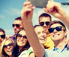 عکس سلفی اندازه بینی شما را ۳۰ درصد بزرگتر نشان میدهد!