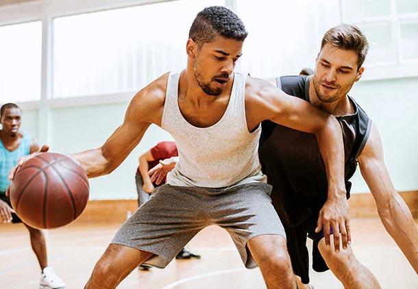 تأثیر ورزش در بهبود روحیه