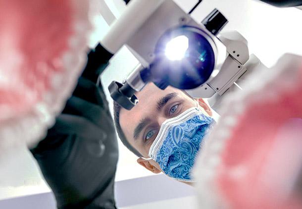 درمان عفونت در دندان عصب کشی شده چقدر زمان می برد