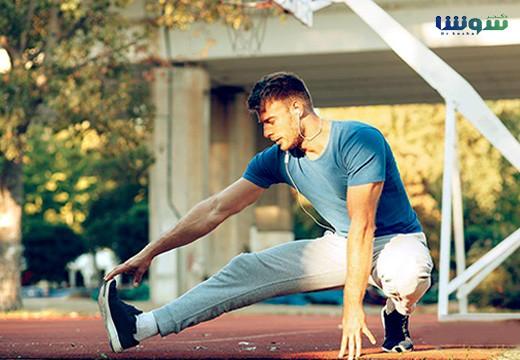 تأثیر ورزش بر سلامت روان