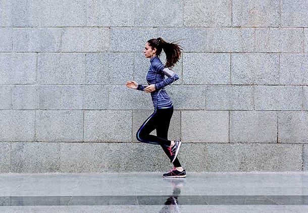 تأثیر ورزش در کاهش استرس و اضطراب