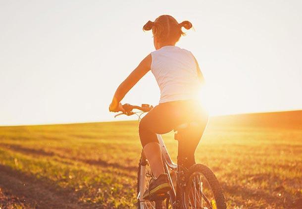 تأثیر ورزش بر سلامت روان کودکان