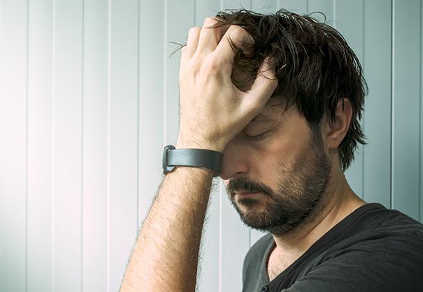 اسپری تأخیری میتواند اختلال نعوظ ایجاد کند.