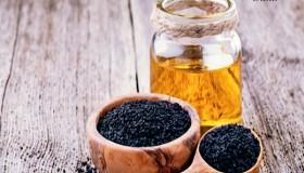 خواص سیاه دانه با عسل