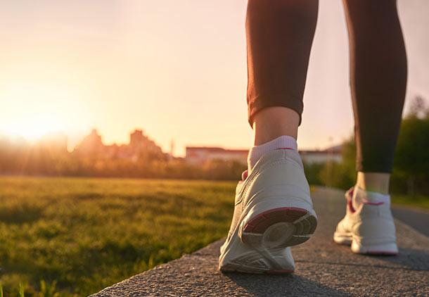 با ورزش به درمان کمردردهای عصبی بپردازید.