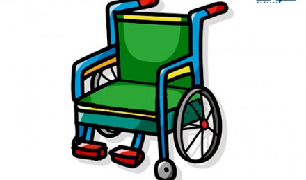 تشکچه روی ویلچر و صندلی + خرید