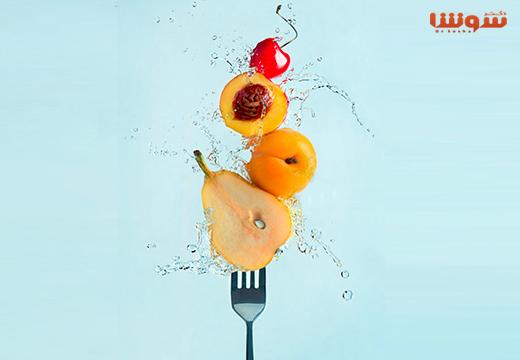 رژیم غذایی میوه خواری + فهرست رژیم های غذایی معروف دنیا