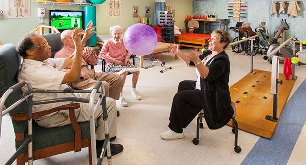 چک لیست مراقبت و نگهداری از سالمندان