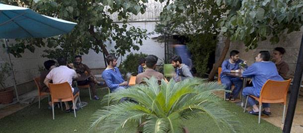 مرکز ترک الکل : کلینیک تخصصی دی