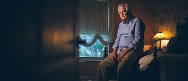 روانشناسی سالمندان : علت اعتیاد سالمندان