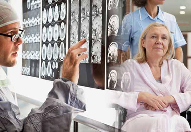 درمان بعد از سکته مغزی : درمان بعد از سکته مغزی از چه زمانی باید آغاز شود؟