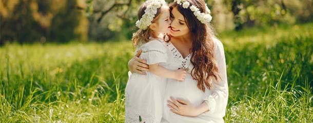 ماه هفتم بارداری : مراقبت ماه هفتم بارداری