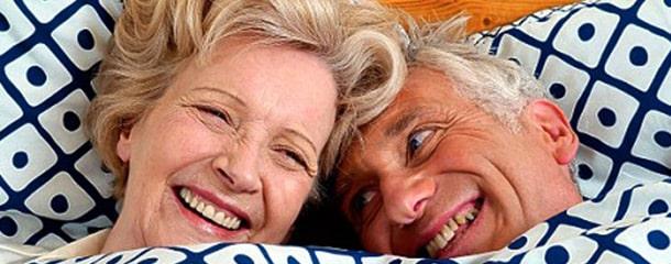 رابطه جنسی سالمندان : تمایلات جنسی افراد سالمند